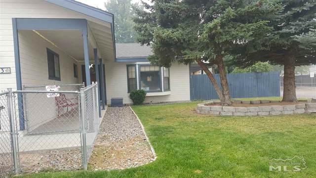 1503 Sonoma, Carson City, NV 89701 (MLS #200010448) :: Ferrari-Lund Real Estate