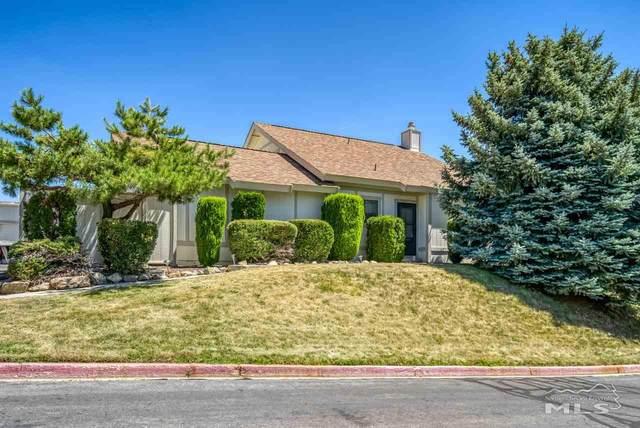 1200 Searchlite, Reno, NV 89503 (MLS #200010483) :: Ferrari-Lund Real Estate