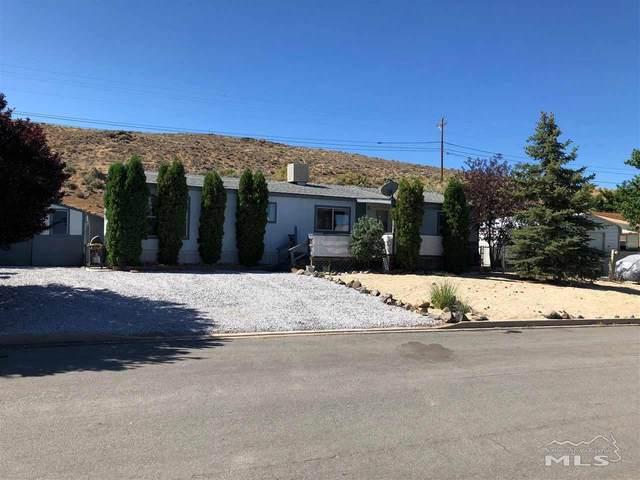 1486 Kate Lane, Reno, NV 89506 (MLS #200010661) :: Fink Morales Hall Group