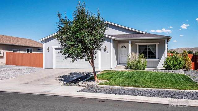 18132 Cedar View, Reno, NV 89509 (MLS #200010680) :: Harcourts NV1