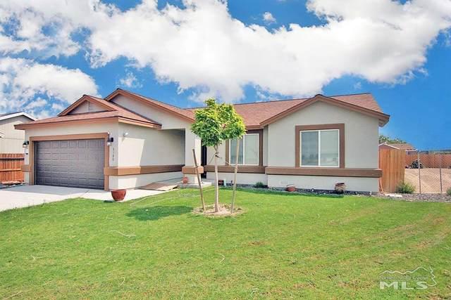 3180 Snowberry, Silver Springs, NV 89429 (MLS #200010753) :: Ferrari-Lund Real Estate