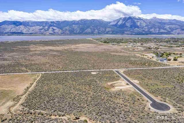 15 Ellireese, Washoe Valley, NV 89704 (MLS #200010764) :: Ferrari-Lund Real Estate