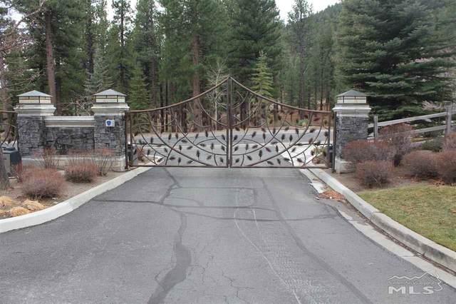 307 E Jeffrey Pine Rd, Reno, NV 89511 (MLS #200010841) :: Fink Morales Hall Group