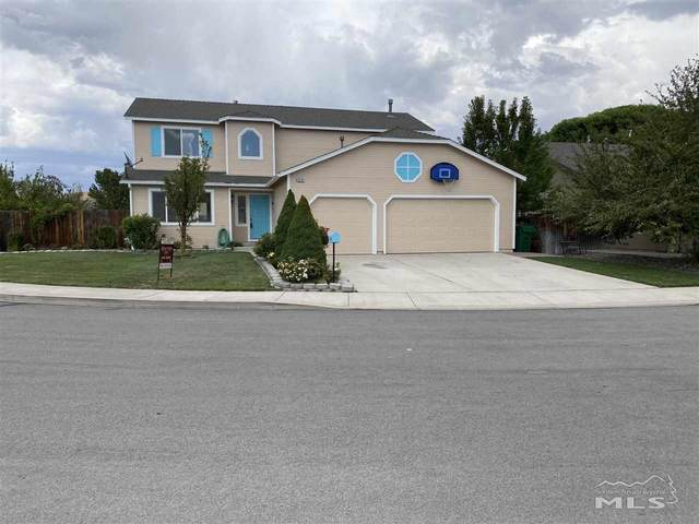 5170 Lorenzo, Sparks, NV 89436 (MLS #200010912) :: Ferrari-Lund Real Estate