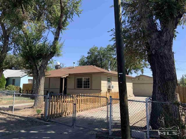 1820 Citron, Reno, NV 89512 (MLS #200010994) :: NVGemme Real Estate