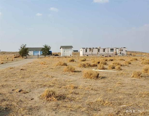 1340 W Antelope, Silver Springs, NV 89429 (MLS #200011420) :: Ferrari-Lund Real Estate