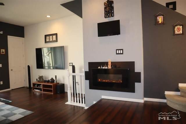 3074 Sterling Ridge Cir, Sparks, NV 89431 (MLS #200011455) :: Ferrari-Lund Real Estate