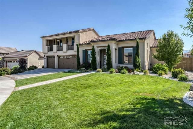 13320 Goldpan Ct, Reno, NV 89511 (MLS #200011645) :: Theresa Nelson Real Estate