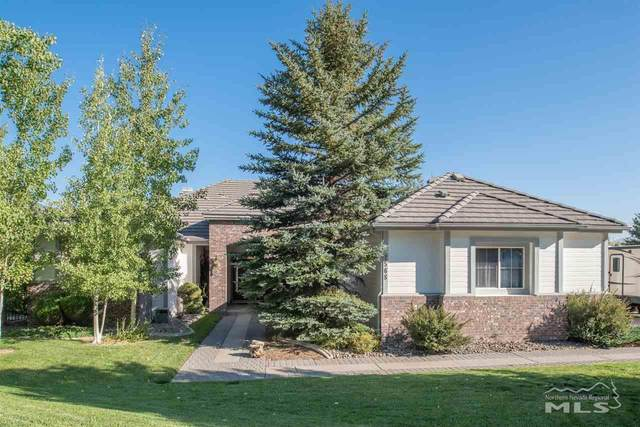2568 Kingsview Way, Carson City, NV 89703 (MLS #200011669) :: Ferrari-Lund Real Estate
