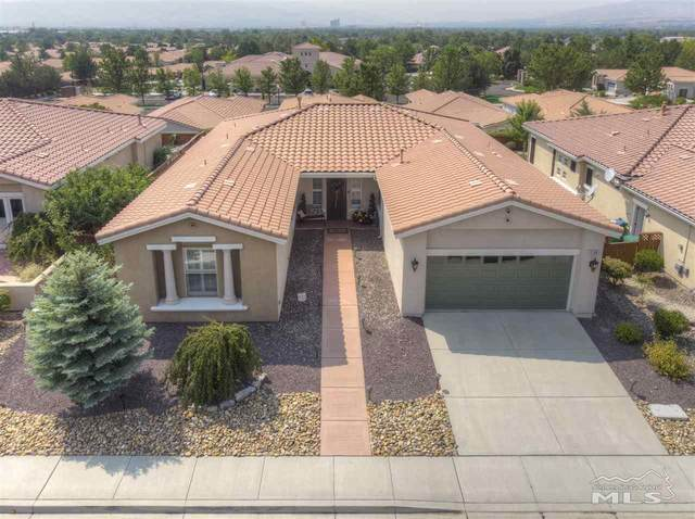 2139 Vicenza, Sparks, NV 89434 (MLS #200011842) :: The Mike Wood Team