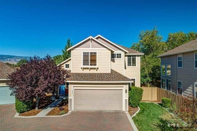 3544 Herons Circle, Reno, NV 89502 (MLS #200011895) :: Ferrari-Lund Real Estate