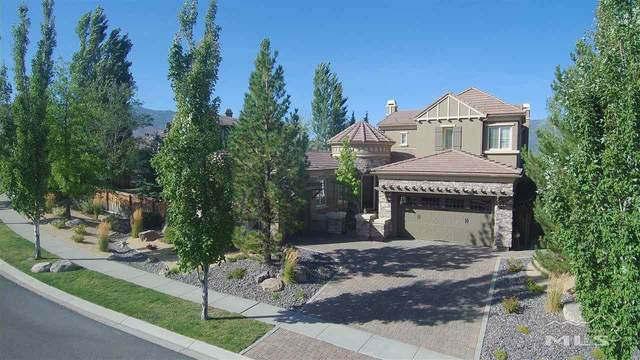 1965 Champion Hills Drive, Reno, NV 89523 (MLS #200011951) :: Chase International Real Estate