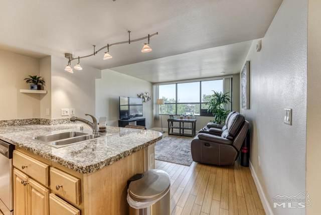 450 N Arlington #309, Reno, NV 89503 (MLS #200011967) :: Ferrari-Lund Real Estate