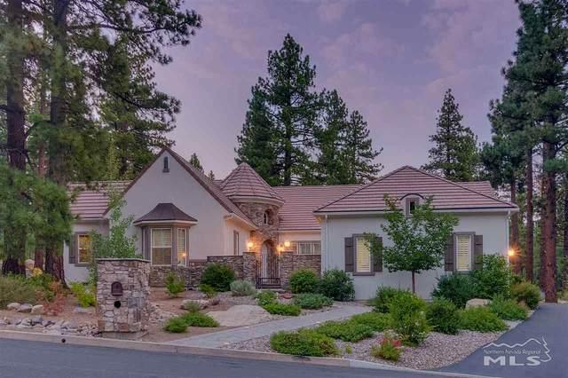 303 E Jeffrey Pine Road, Reno, NV 89511 (MLS #200011977) :: Ferrari-Lund Real Estate