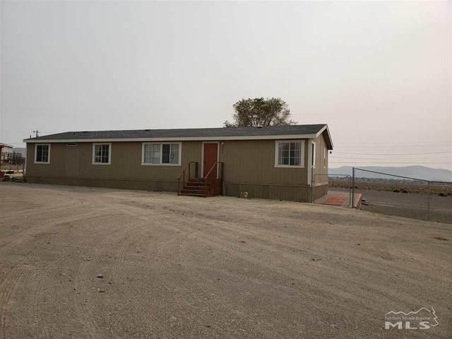 592 Sutro Springs, Dayton, NV 89403 (MLS #200012031) :: Vaulet Group Real Estate