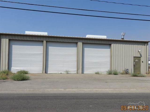 31 Affonso, Moundhouse, NV 89706 (MLS #200012197) :: Chase International Real Estate