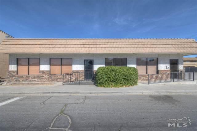 95 Whitaker Ln, Fallon, NV 89406 (MLS #200012260) :: Ferrari-Lund Real Estate