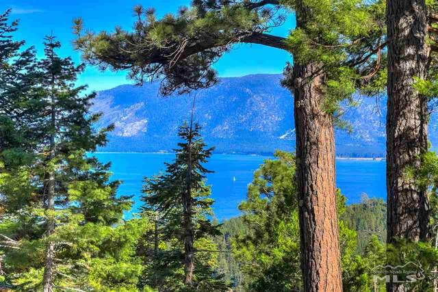 17 Lower Emerald Bay Road, South Lake Tahoe, CA 96150 (MLS #200012267) :: The Craig Team