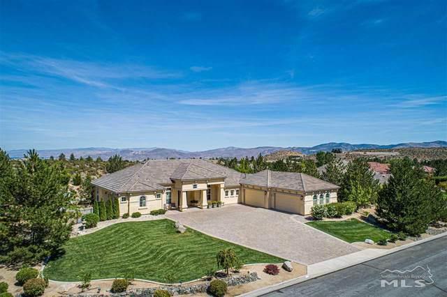 5305 Cognac Court, Reno, NV 89511 (MLS #200012352) :: Ferrari-Lund Real Estate