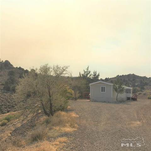 3935 Mica Court, Wellington, NV 89444 (MLS #200012369) :: Ferrari-Lund Real Estate
