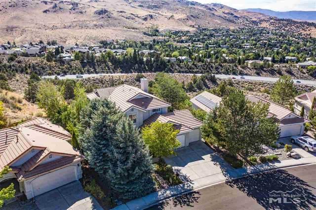 3961 S Westpoint, Reno, NV 89509 (MLS #200012379) :: Ferrari-Lund Real Estate