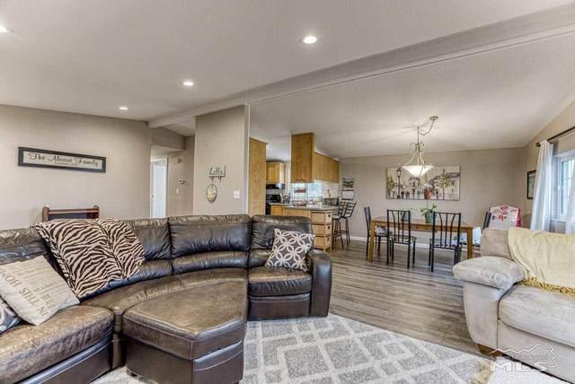 5050 Saguaro, Sun Valley, NV 89433 (MLS #200012392) :: Ferrari-Lund Real Estate