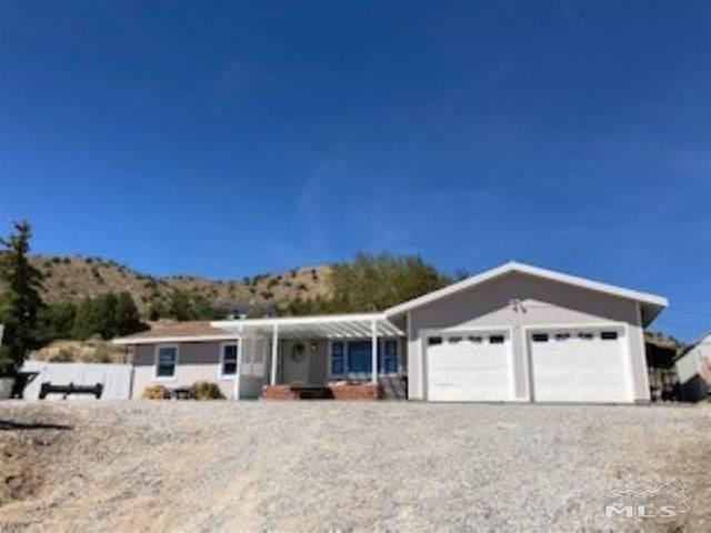 555 Oregon Blvd, Reno, NV 89506 (MLS #200012398) :: Ferrari-Lund Real Estate