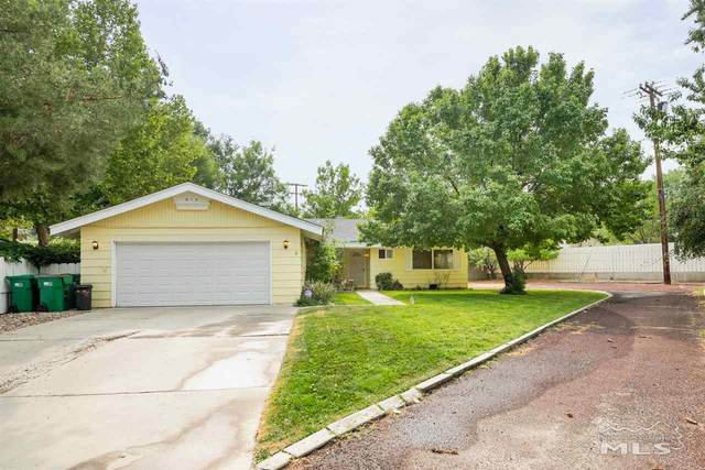 3 Colleen, Carson City, NV 89703 (MLS #200012459) :: Ferrari-Lund Real Estate