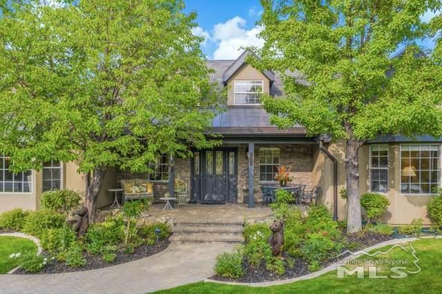 16350 Bordeaux Drive, Reno, NV 89511 (MLS #200012569) :: Ferrari-Lund Real Estate