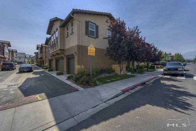 1928 Wind Ranch Rd. C, Reno, NV 85621 (MLS #200012762) :: Chase International Real Estate