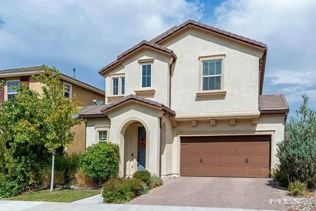 2065 Bears Ranch, Reno, NV 89521 (MLS #200012776) :: Chase International Real Estate