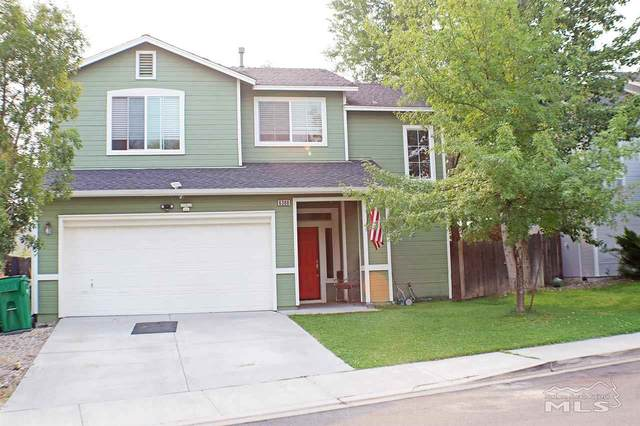 6388 Bentley, Reno, NV 89523 (MLS #200012788) :: Ferrari-Lund Real Estate