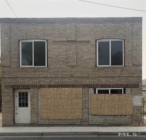 240 E Fairview, Fallon, NV 89406 (MLS #200012802) :: NVGemme Real Estate