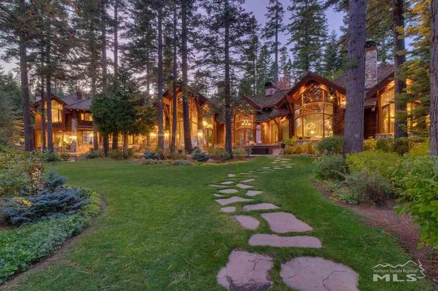 2500 West Lake Blvd, Tahoe City, Ca, CA 96145 (MLS #200012906) :: Colley Goode Group- eXp Realty
