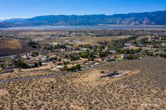 4315 Drake Way, Washoe Valley, NV 89704 (MLS #200012986) :: Craig Team Realty