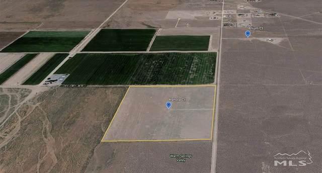 0 Hanola Ct, Sparks, NV 89510 (MLS #200013042) :: Vaulet Group Real Estate