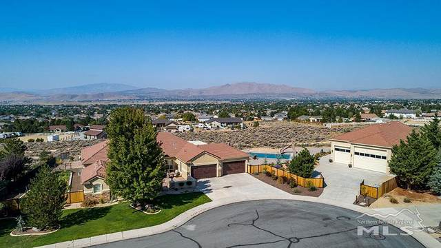 7777 Rustler, Sparks, NV 89436 (MLS #200013075) :: Theresa Nelson Real Estate