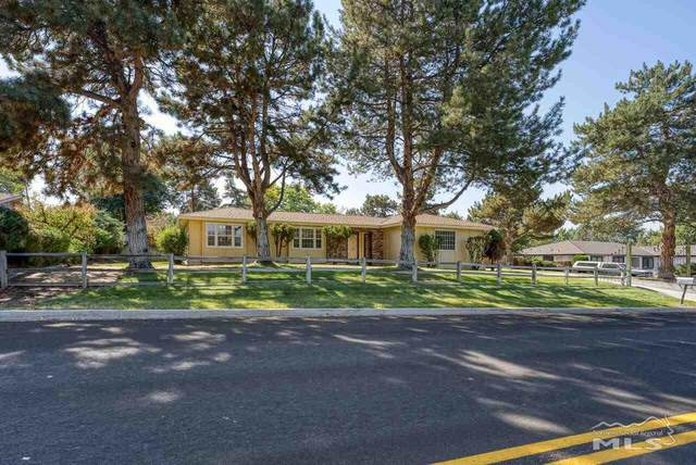 7050 Pembroke, Reno, NV 89502 (MLS #200013267) :: NVGemme Real Estate