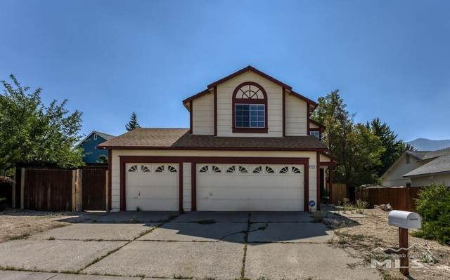 7610 Soft Winds, Reno, NV 89506 (MLS #200013280) :: The Mike Wood Team