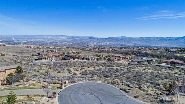 6737 Rabbit Brush Ct, Reno, NV 89511 (MLS #200013333) :: Theresa Nelson Real Estate