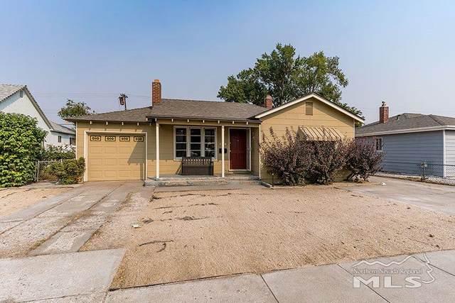 238 Prater, Sparks, NV 89431 (MLS #200013475) :: Vaulet Group Real Estate
