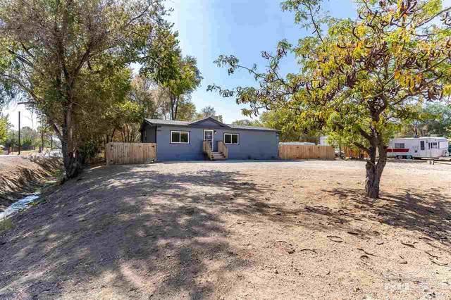 286 E Gepford Parkway, Sun Valley, NV 89433 (MLS #200013610) :: Ferrari-Lund Real Estate