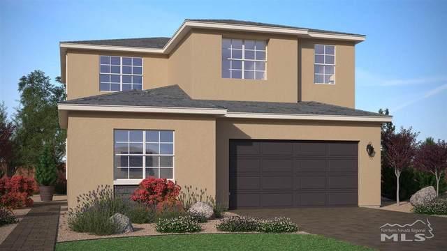 2822 Thistle Pine Ct Homesite 19, Reno, NV 89821 (MLS #200013644) :: Vaulet Group Real Estate