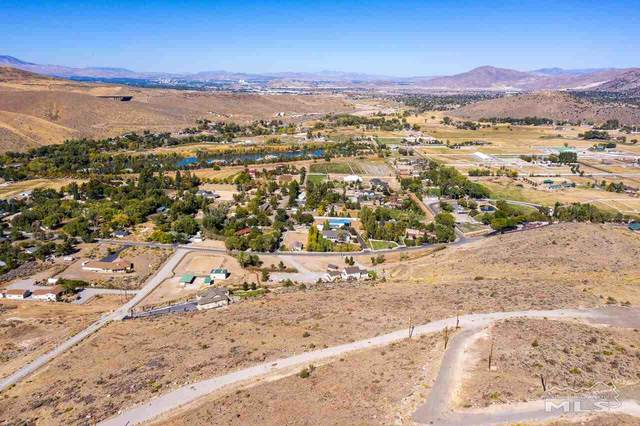20130 Gildesgard Ranch Rd., Reno, NV 89521 (MLS #200013693) :: Ferrari-Lund Real Estate