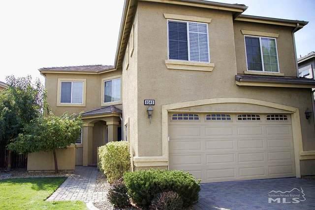 8040 Highland Flume Circle, Reno, NV 89523 (MLS #200013727) :: Craig Team Realty