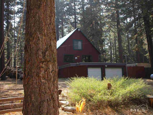 1324 Melba Drive, South Lake Tahoe, CA 96150 (MLS #200013784) :: The Craig Team