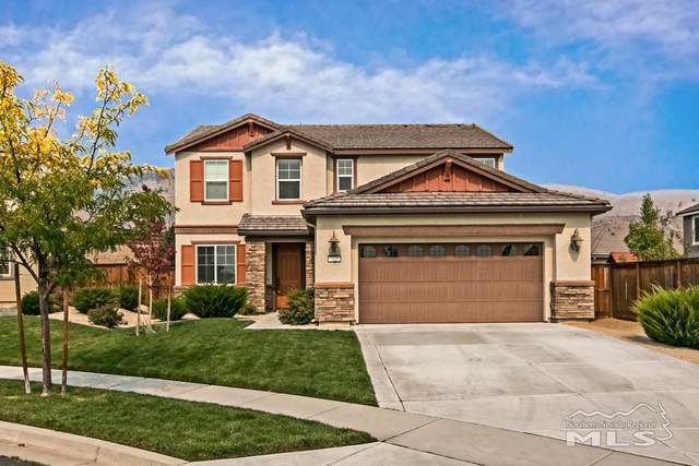 7725 Peavine Peak Ct., Reno, NV 89523 (MLS #200013817) :: Ferrari-Lund Real Estate