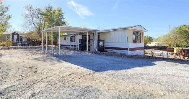 17530 Thrush, Reno, NV 89508 (MLS #200013916) :: Ferrari-Lund Real Estate