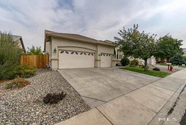 246 River Flow Dr, Reno, NV 89523 (MLS #200013979) :: Ferrari-Lund Real Estate
