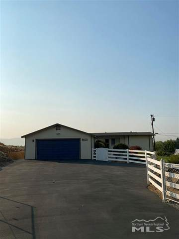 4820 Wedekind Rd, Sparks, NV 89431 (MLS #200014064) :: Ferrari-Lund Real Estate